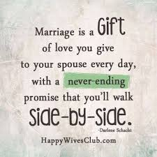 Wedding Quotes Bible Love A Gift Of Love Happy Wives Club