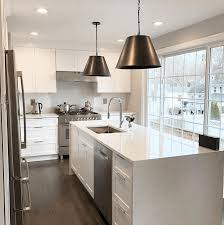 modern kitchen cabinets metal modern kitchen cabinets bergen marble granite