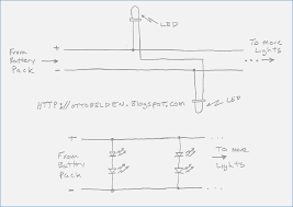 how are led christmas lights wired christmas light wiring diagram 3 wire crayonbox co