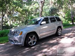 2010 srt8 jeep specs 2010 jeep grand srt8 car reviews grassroots