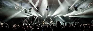 lighting for theatre tv sports events architectural