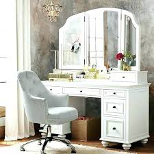 white contemporary dressing table dressing table modern click image to enlarge small white modern