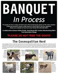 Get Your Goat Rentals by Staring At Goats Viii The In Situ Field Guide Free Association