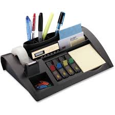 Pen Organizer For Desk Post It C50 3