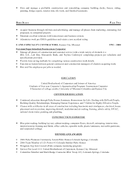 Resume Summary Of Qualifications Samples by 20 Resume Summary Of Qualifications Tips And Structure For