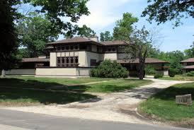 Willits House Biking Illinois Sheridan Road