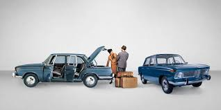 the history of bmw cars bmw history