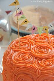 pumpkin cake decoration ideas