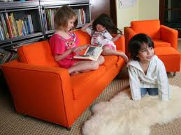 some good factors to consider when choosing the right kids couches