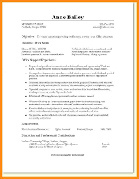 medical office assistant resume samples medical administrative