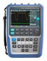 dansk design h rth rth1014 rohde schwarz oscilloscope portable scope rider rth