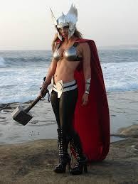 Thor Halloween Costumes 14 Thor Images Thor Costume Costume Ideas