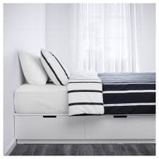 bed frames white queen storage bed bed with storage underneath
