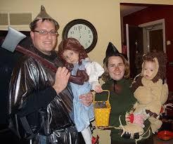 Wizard Oz Halloween Costumes Adults 21 Halloween Costumes Moms