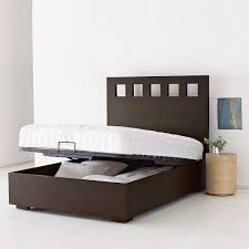 streamlined silhouettes of modern bed frames we bring ideas