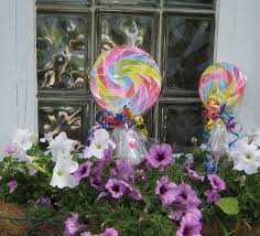 Candy Themed Centerpieces by 65 Best Candy Themed Party Candy Buffets Candy Tables