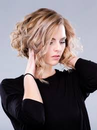 Frisuren Bob Mittellang Wellig by Unsere Top 15 Bob Frisuren