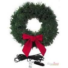 lighted christmas wreath where 2jeep 12 volt lighted christmas wreath supertruck