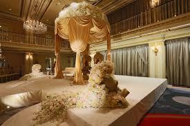mandap by yanni vyas patel wedding 2014 at the drake hotel