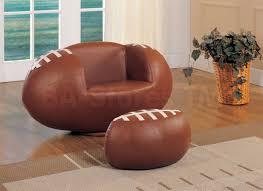 Oversize Bean Bag Chairs 100 Oversized Round Swivel Chair Furniture Yellow Velvet