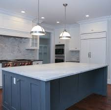 light gray kitchen cabinets with marble countertops 5 kitchen countertop and cabinet combinations academy