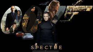 Spectre Film Wallpaper Spectre 007 Bond
