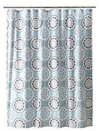 Shower Curtains Ebay Blue Shower Curtain Ebay