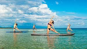 Lifestyle Lifestyle The Weird World Of Yoga Latest News U0026 Updates At