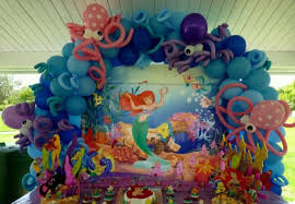 mermaid themed baby shower 5 best baby shower for baby girl top 5 baby shower ideas for