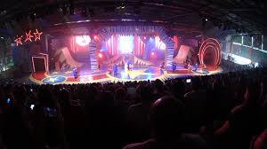 show madagascar circus picture beto carrero penha