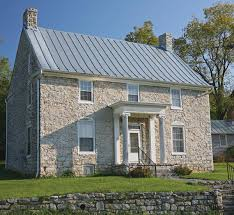 Stutzman Roofing by Roofing Historic Buildings U0026 Before Old Cedar Shake Roof Was
