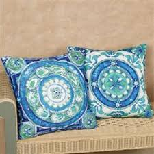 Seashore Decorative Pillows Decorative Pillows And Throws Touch Of Class