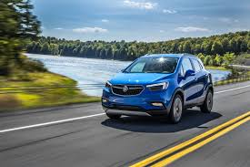 2017 buick encore interior buick continued growth by sticking to a plan the epoch times