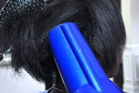 the hair grip how to use self grip rollers leaftv