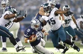 week 2 preview dallas cowboys coverusports