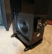 home theater with tower speakers nht classic four floorstanding speaker system review audioholics