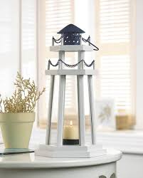 Cape Cod Outdoor Lighting by Nautical Lamps Lantern Lighthouse And Candle Holders