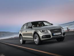 Audi Q5 New Design - audi q5 2013 pictures information u0026 specs