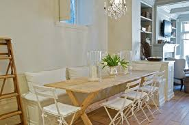 Dining Room Sets Orlando by Orlando Lucite Folding Chairs Dining Room Transitional With Clean