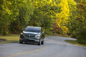2015 Buick Enclave Premium Awd Road Test Review The Car Magazine by 2018 Buick Enclave First Drive