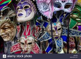 new orleans mask shop mardi gras masks new orleans la stock photo royalty free image