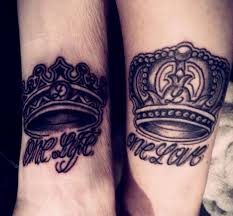 one love one life tattoo best 25 tattoo couronne ideas on pinterest tatouages de