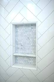 Niche Bathroom Shower Niche Bathroom Shower Shower Niche Tile Trim Northlight Co