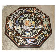 italian marble coffee table with inlaid top buy marble inlay