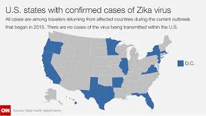 map of usa zika zika virus and birth defects 10 facts you need to page 10