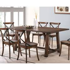 kaelyn dining table by acme furniture 73030 acme acme