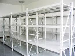 Wire Shelving Lowes by Special Garage Idea With Glossy Grey Ceramic Tiles Flooring And