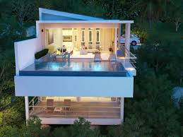 Modern Villas by Luxury Modern Villas Invest Now Koh Samui
