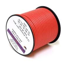 automotive electrical wire wiring products