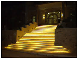 led strip lights for stairs led lights for outdoor stairs outdoor and patio led strip light